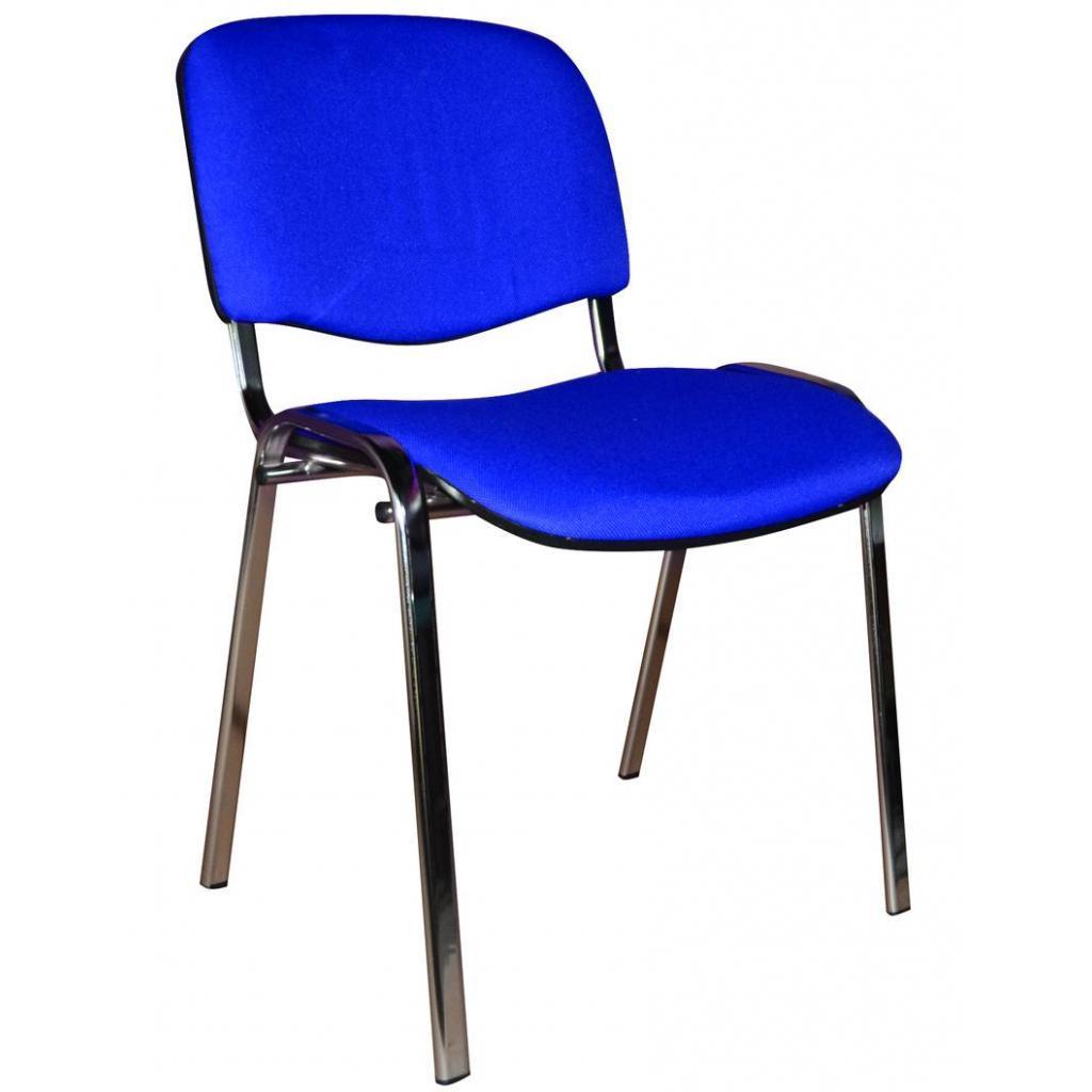 Офисный стул ПРИМТЕКС ПЛЮС ISO chrome С-6