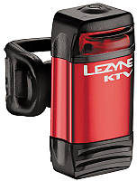 Задняя фара Lezyne KTV Drive Rear Light red
