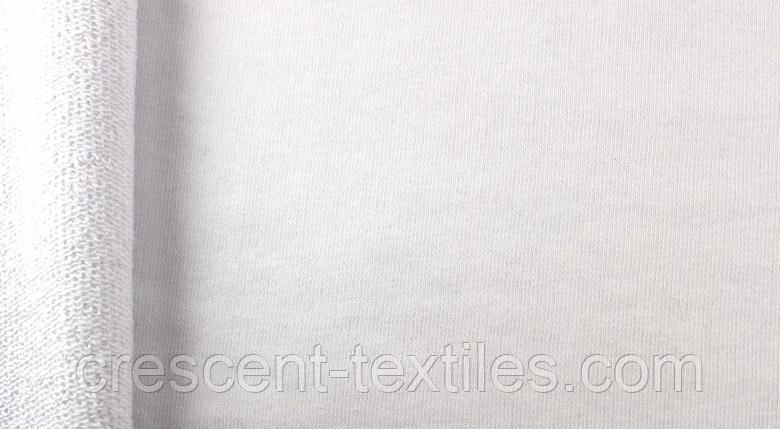 Трехнитка Без Начеса (Петля) (Белый), фото 2