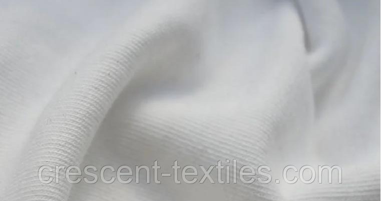 Трехнитка Без Начісування (Петля) (Білий), фото 2