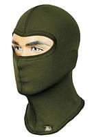 Балаклава открытая Radical Army Edition, оливковый