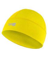 Термо шапка спортивная лёгкая Radical Spook, желтый