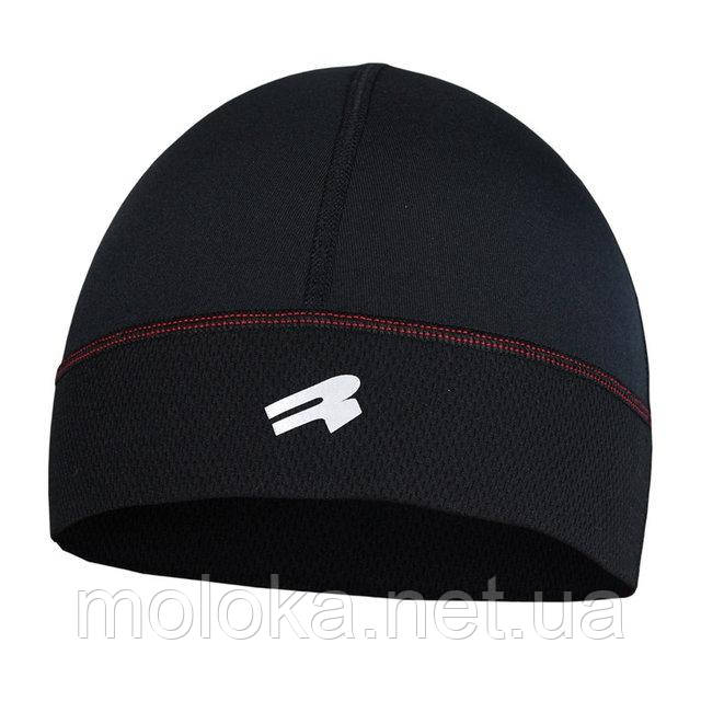 Термо шапка спортивная утеплённая Radical Hyper, чёрный