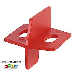 3Д крестики многоразовые (25шт), шов 2мм, фото 2