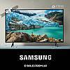 """Телевизор Samsung 43"""" 4K Smart TV"""
