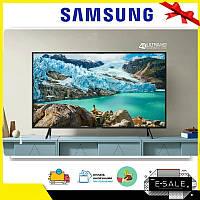 "Телевизор Samsung 43"" 4K Smart UE43NU7092, фото 1"