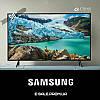 """Телевизор Samsung 50"""" 4K Smart UE50RU7172"""
