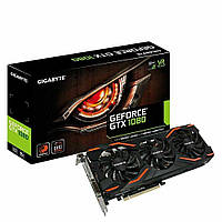 Видеокарта Gigabyte GeForce GTX 1080 Windforce OC 8 Gb