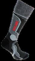 Термо носки для беговых лыж FILMAR FACTORY SKI RACING, серые с черными вставками, PRO, фото 1
