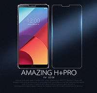 Защитное стекло Nillkin (H+ PRO) для LG G6 / G6 Plus H870 / H870DS