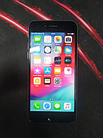 Apple iPhone 6 (A1586) 64Gb LTE Space Gray идеал 241201, фото 1