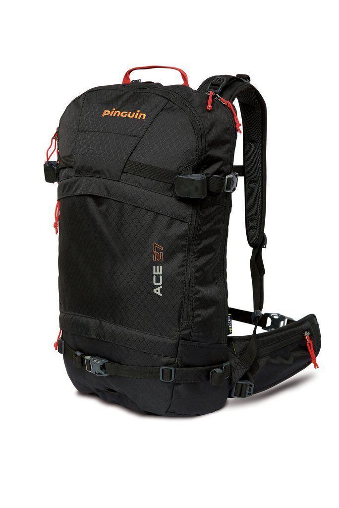 Рюкзак Pinguin - Ace 27 Black