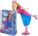 Кукла Анна на коньках Холодное сердце / Anna Frozen Disney (Mattel®), фото 6