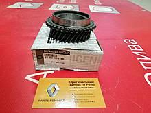 Шестерня 5-ой передачи Renault Master 3 (Original 8200270281)