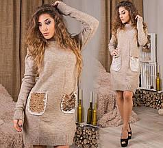 Платье Турция в расцветках 50004