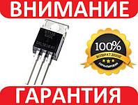 Симистор BT136-600