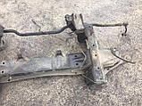 Балка передней подвески Mercedes Sprinter 208 308 311 313 316 2000-06г.в., фото 3