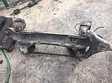 Балка передней подвески Mercedes Sprinter 208 308 311 313 316 2000-06г.в., фото 4
