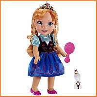 """Кукла-малышка """"Принцесса Диснея"""" Анна Холодное сердце / Anna Disney Princess"""