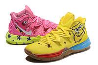 Мужские Баскетбольные кроссовки Nike Kyrie 5(Multicolor), фото 1