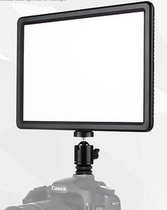 Led подсветка Puluz для зеркальной камеры,экшен-камеры