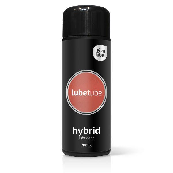 Give Lube - Hybrid Lubricant
