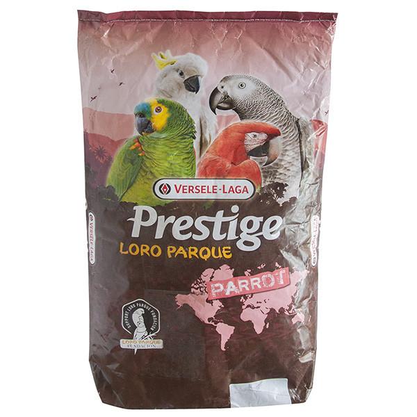 Корм для попугаев Versele-Laga Prestige Loro Parque Australian Parrot Mix 15 кг