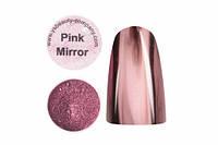Пигмент Pink mirror Le Vole