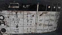 PPS270THP Станок ленточнопильный по металлу 270мм Proma   ленточная пила по металлу бу в отл.состоянии, фото 3