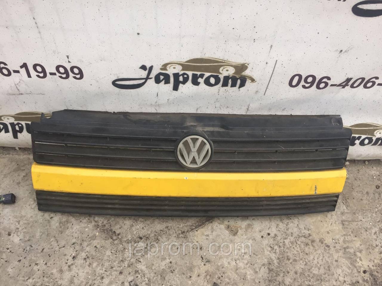 Решетка радиатора Volkswagen Transporter T4 1990-1999г.в.