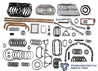 Набор для ремонта двигателя (разд.головка) ЯМЗ-7511.10(ЕВРО2)