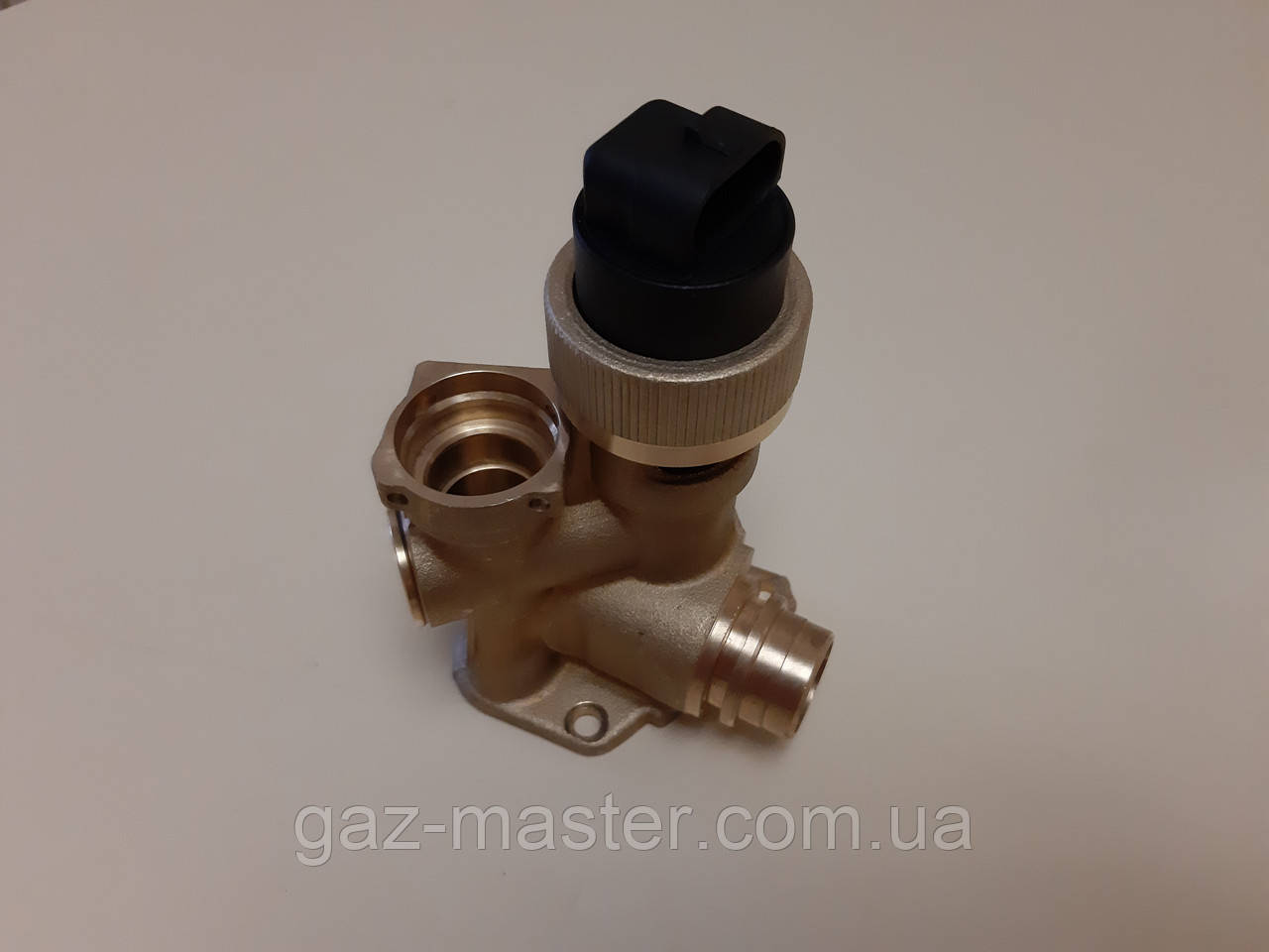 Трехходовой клапан с электроприводом Vaillant Atmotec, Turbotec Pro/Plus,  178978