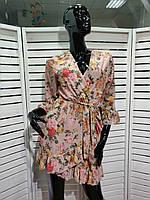 Платье в цветочек, фото 1