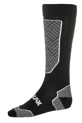 Шкарпетки лижні Relax Alpine RS031B S Black-Grey, фото 3