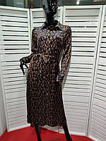 Платье шелковое Kontatto, фото 1