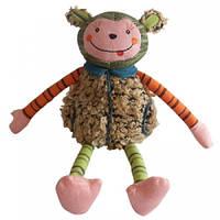 Мягкая игрушка Family-Fun семья Шубят - Мартышка Манки 21 см