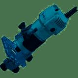 Фрезер кромочный 3709 (530 Вт)  MAKITA