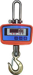 Электронные крановые весы OCS-1t-EXZA 1000кг