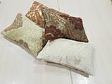 Комплект подушек классика рисунок, 5шт, фото 2