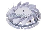 Мотор обдува в сборе с крыльчаткой для духовки Electrolux 140065664124