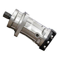 Гідромотор 310.2.112.00.06 (шліцьовий вал, реверс)