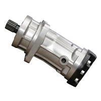 Гідромотор 310.112.01.56 (шпонковий вал, реверс)