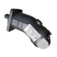 Гідромотор 310.12.00 (шліцьовий вал, реверс)