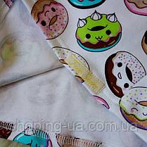 Стильная водолазка - гольф пончики Five Stars KD0281-110p, фото 3
