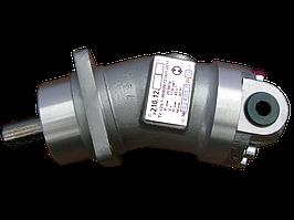 Гидромотор 210.20.11.21Б (шлицевой вал, резьба)
