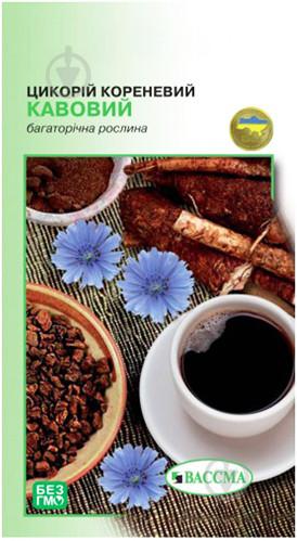 Акція Цикорій Кавовий (кореневий) Вассма, 1 г