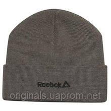 Шапка Reebok Logo FS2331  2019/2