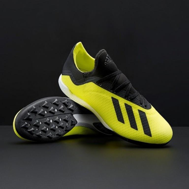Детские сороконожки Adidas X Tango 18.3 TF Оригинал