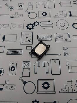 Динамик слуховой Apple iPhone 7 Сервисный оригинал с разборки
