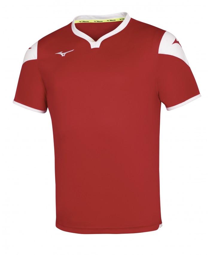 Футболка Mizuno Game Shirt Runbird P2EA7500-62